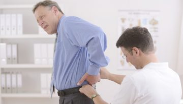 Get the Right Treatment for your Back Pain with Specialist Pain