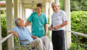 Four Things to Look for in a Memory Care Facility
