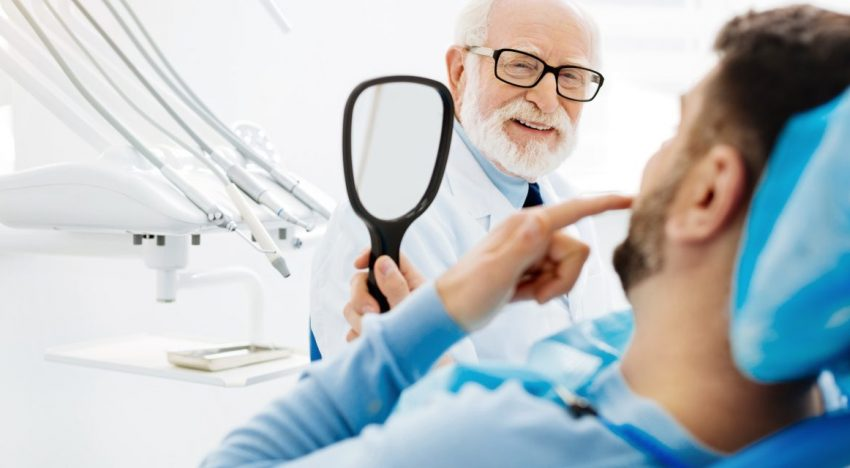 Quality Dental Care: What's All the Fuss?