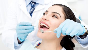 Key Facts About Dental Health and Teeth Fillings