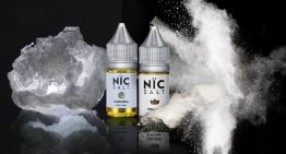 What Are Nic Salts? Here's What Beginners Need To Know!
