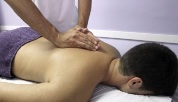 Massages From The Best Chiropractor Singapore