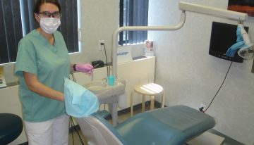 What A Decent And Worthy Portland Dental Center Looks Like!