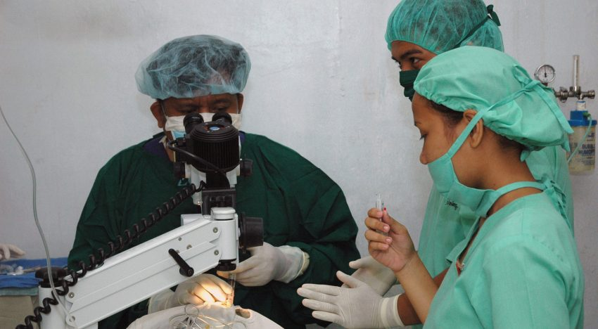 Why you should not Delay Cataract Surgery